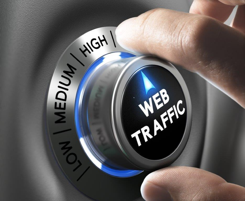 IT web traffic