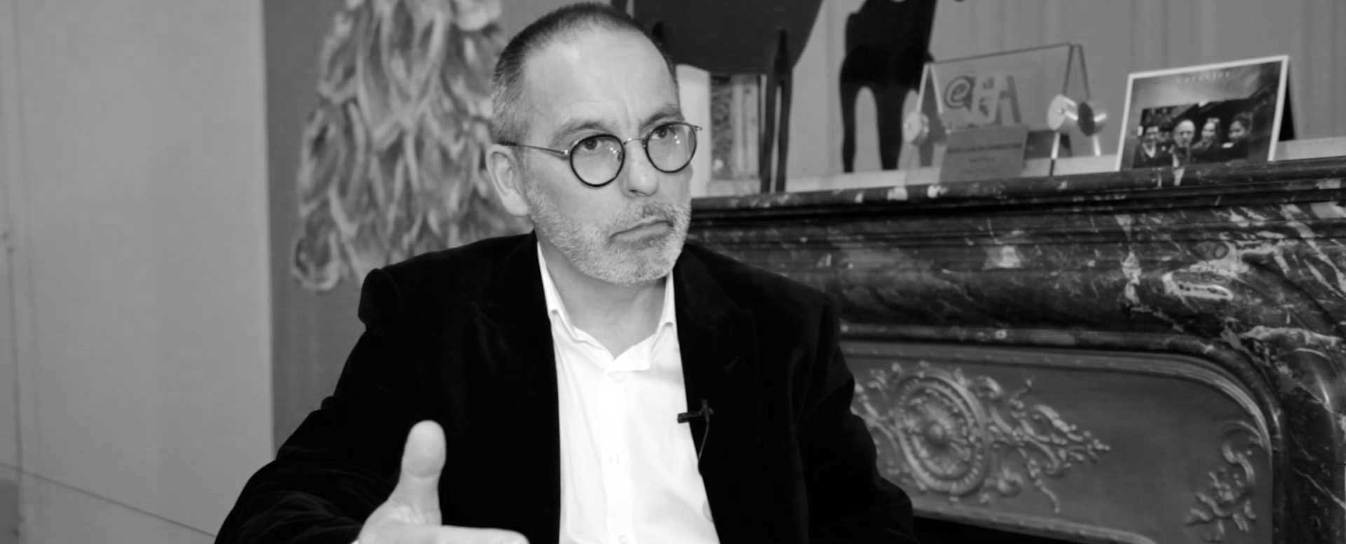 Interview de Philippe FREITAG  dans Capital